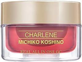シャルーヌ化粧品 リアルオールインワン オールインワン ジェル クリーム 60g / 美容成分全130種類 / ヒアルロン酸・コラーゲン・プラセンタ配合