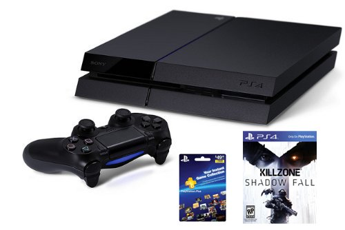 PlayStation-4-Killzone-Launch-Day-Bundle