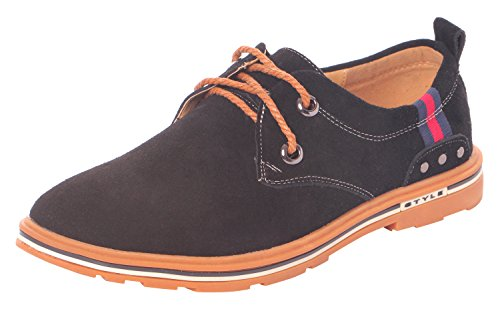 serene-mens-suede-fashion-design-striped-lace-up-casual-oxfords