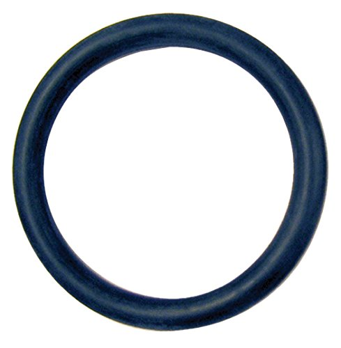 The Hillman Group 56054 N70-222 Neoprene 'O' Ring, 1-3/4 x 1-1/2 x 1/8, 6-Pack ()