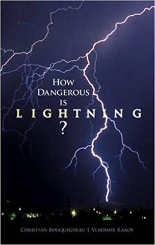 Lightning Never Lies and Other Cases