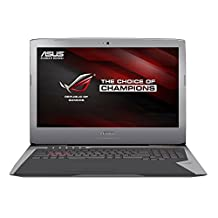 "ASUS Republic of Gamers 17.3"" Laptop with Windows 10 - Copper Silver"