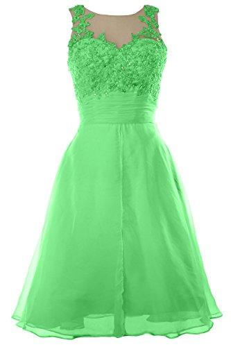 MACloth - Robe - Femme -  vert - 40