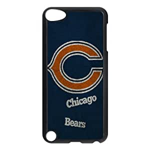Generic Case Chicago Bears For Ipod Touch 5 G7F3153804