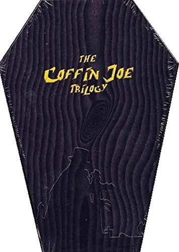Coffin Joe Trilogy [Reino Unido] [DVD]: Amazon.es: Cine y Series TV