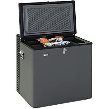 generic electric lpg propane gas absorption chest freezer with single door24 cu ft