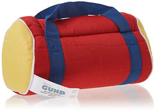 Baby GUND My First Sports Bag Stuffed Plush Playset, 8″, 5 pieces