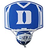 Duke Blue Devils NCAA Baden Mini Basketball & Hoop Set
