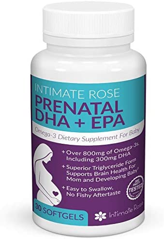 Intimate Rose Supplement Essential Pregnancy product image