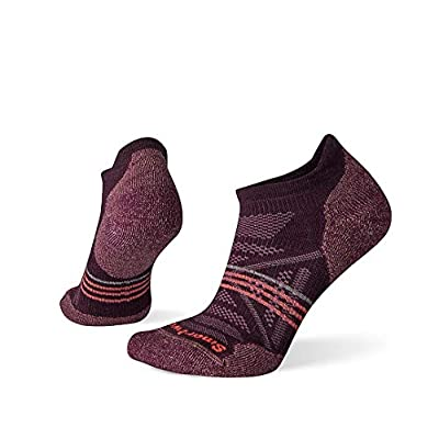 Smartwool Wool Performance Socks - Women's PhD Outdoor Light Micro: Sports & Outdoors