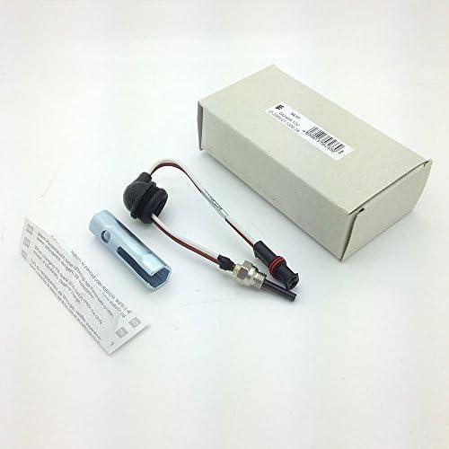 beler Glow Pin Plug 12V Fit for Eberspacher Espar Airtronic Heater D2 D4 D4S 252069011300