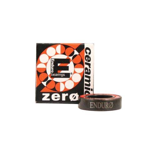 Enduro 6000 Vv Zero Ceramic Cartridge, Id=10 Od=26 - Ceramic Bearings Enduro