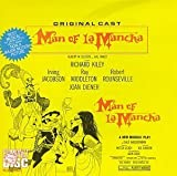 Man Of La Mancha (1965 Original Broadway Cast) Cast Recording Edition by Joe Darion (1990) Audio CD