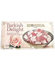 Turkish Delight (Rose Flavoured)