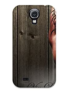Hot Fashion NLHSYIB6943zZlHp Design Case Cover For Galaxy S4 Protective Case (vin Diesel )