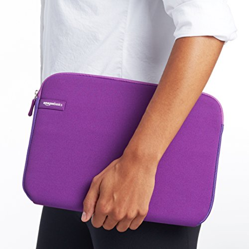 Purple AmazonBasics Laptops Inch Laptop for Sleeve 14 6BAxYrBqwn