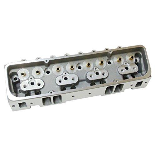 er Head For Chevy SBC 350 200cc 64cc Straight Spark Plug (Chevy Cylinder Head)