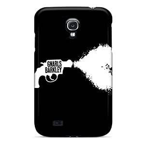 New Arrival Gnarls Barkley For Galaxy S4 Case Cover