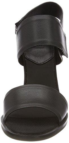 Sangle star Femmes Base De Dos Sandales G Fronde Des Premières noir 990 Noir d5WxZTTa