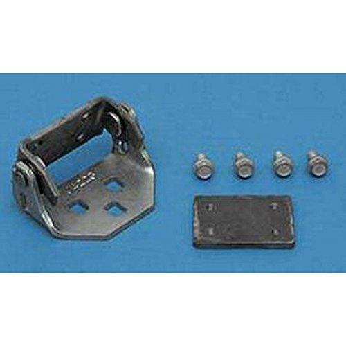 Eckler's Premier Quality Products 75284822 Firebird Door Hinge Upper Left/Right (Door Upper Firebird)