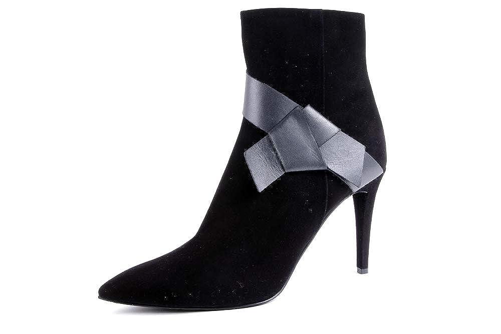 CALAND SCHOEN Stiefel schwarz Damen, Größe  42.5