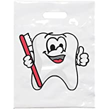 dental patient giveaway bags