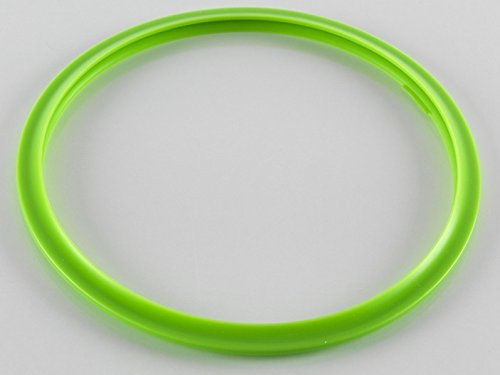 Prestige Classic 2100 Autoclave Extended Life Green GASKET