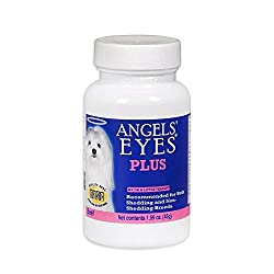 Angel's Eyes Plus Dog Tear Stain Remover, Beef 45g