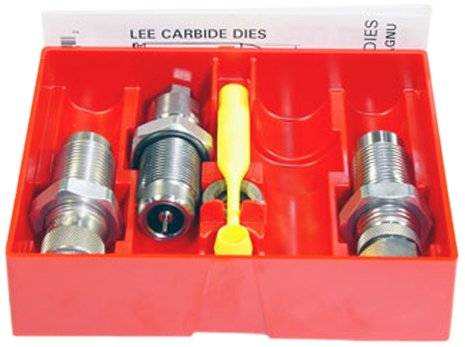 LEE PRECISION Lee Precision460 S and W Carbide 3 Die by LEE PRECISION