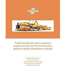 Estudo das interações entre os pequenos negócios na Cadeia de Valor de Alimentos e Bebidas da Região Metropolitana do Recife