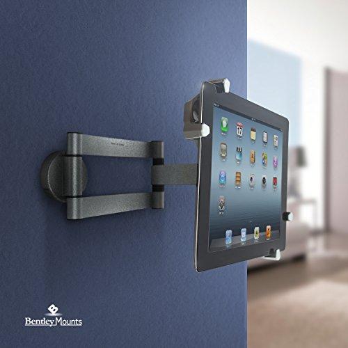 Bentley Mounts Universal Tablet Wall Mount Buy Online In