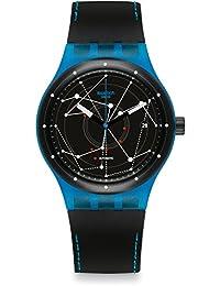 SUTS401 Sistem51 - Sistem Blue Watch