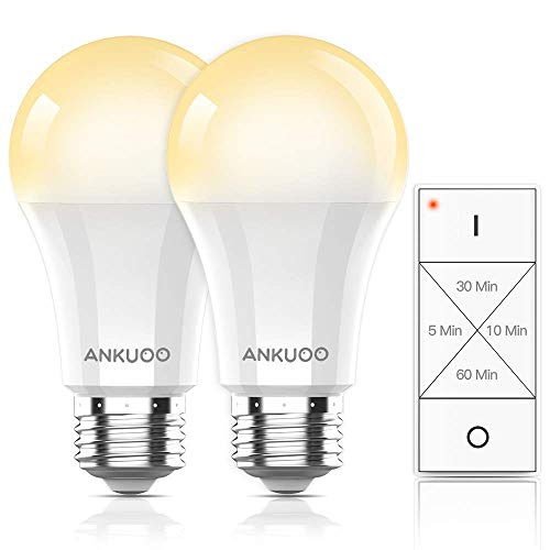 Remote control not smart bulbs