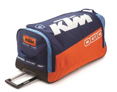 2018 KTM Replica Gear Bag by Ogio 3PW1870400 (Ktm Motocross Gear)
