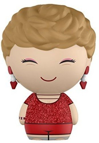 Golden Girls Blanche Collectible Figure 20550 Accessory Toys /& Games Funko Dorbz