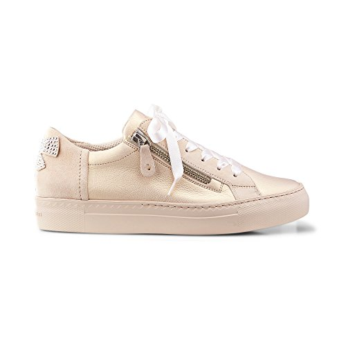 Green 4594 Femme Chaussures 052 Ville Pour Paul de à Candy Lacets aFTwq