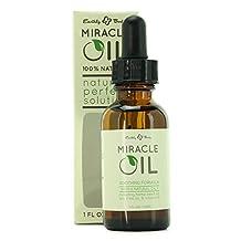 Hemp Miracle Oil - 1 oz
