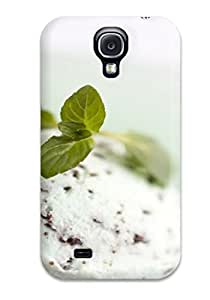 Defender Case For Galaxy S4, Ice Cream Food Ice Cream Pattern by lolosakes