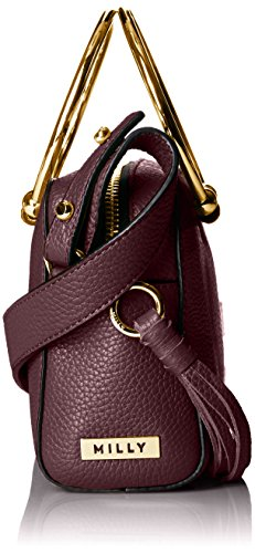 Astor MILLY Bag Bag Burgundy Bag Camera Camera Camera Astor Burgundy MILLY Astor MILLY qw1A08w