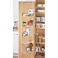 14-Piece Kitchen Shelving System Storage Rack