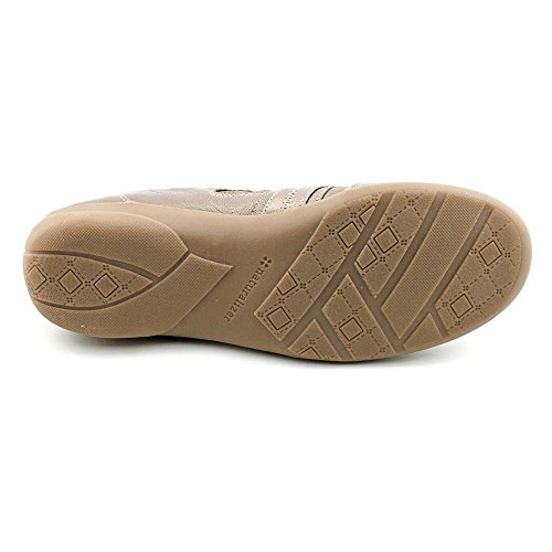 Naturalizer Faina Grande Piel Zapatillas