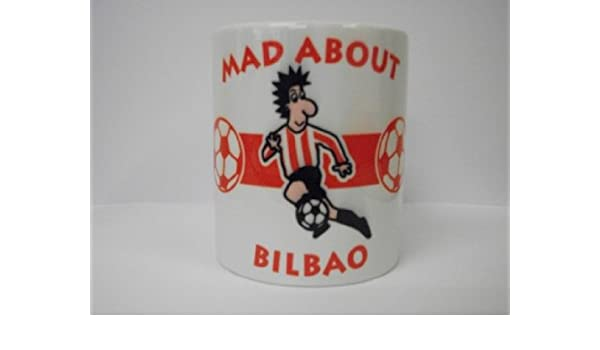 Athletic Bilbao de balón de fútbol taza/taza Sports the filmcell ...