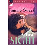 img - for At First Sight (Kimani Romance) (Paperback) - Common book / textbook / text book