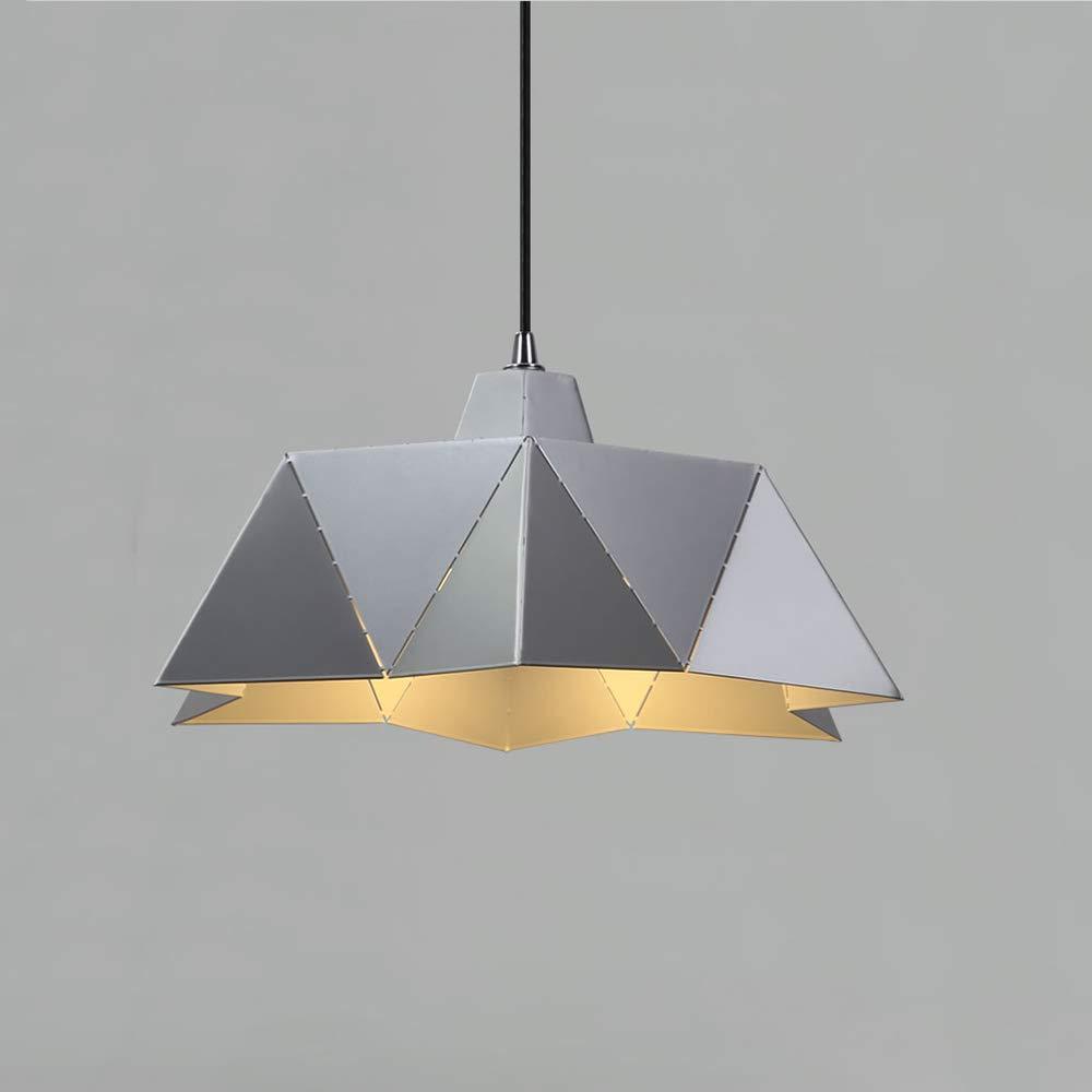 MJCDNB LED Pendelleuchten, Macaron Schmiedeeisen Kronleuchter Einfache Moderne Esszimmerlampe Nordic Minimalist Cafe Bar Nacht Schmiedeeisen Kronleuchter