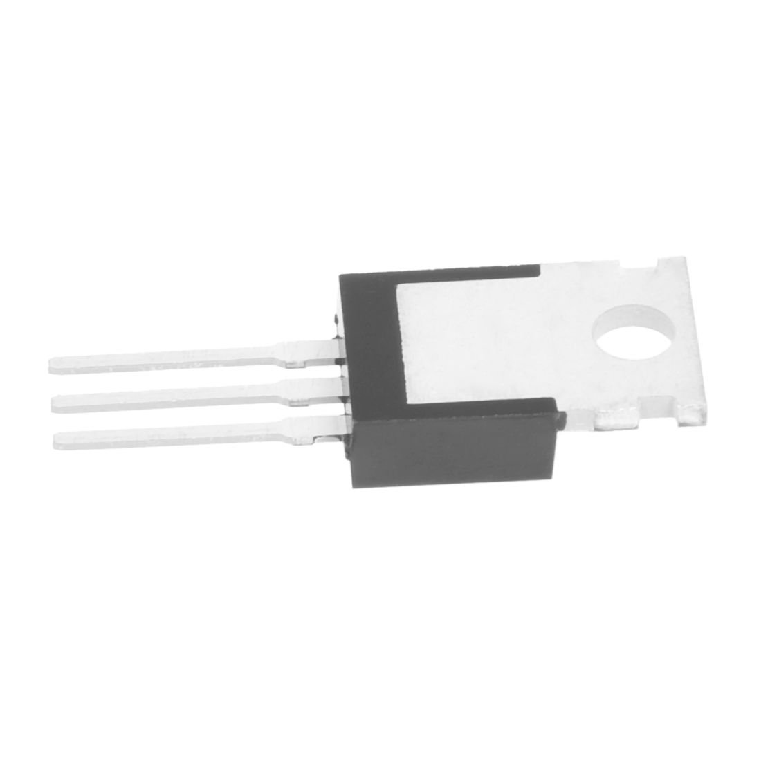 Globalflashdeal 5 Pcs IRF530 100V 14A MOSFET de puissance a canal N TO-200AB