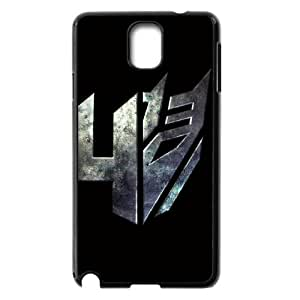 Samsung Galaxy Note 3 Phone Case Transformers Gn4524