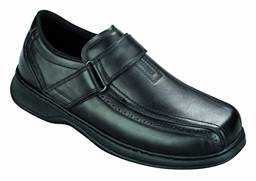 dress shoes with extra cushioning - 3