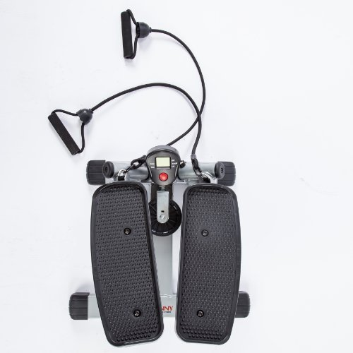 Sunny Health & Fitness Twister Stepper