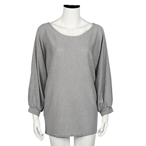 Chandail Oversized Batwing OverDose Tricot Femmes vP45qw