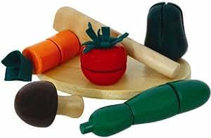 Imagiplay Veggie Cutting Set